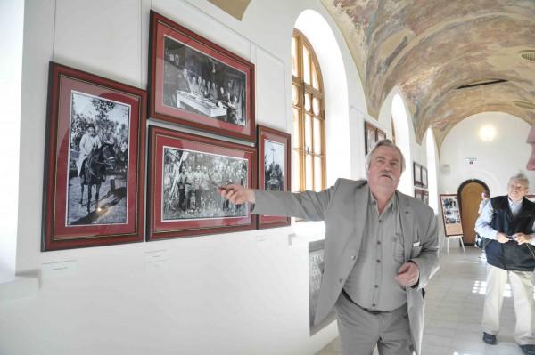 История первой мировой в фотографиях – выставка в Ратной палате