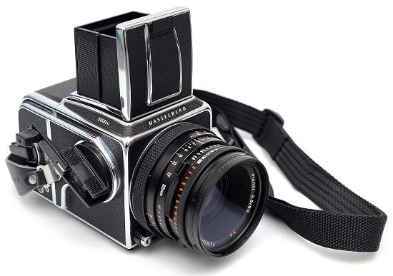 Камеры, которыми делают съемки на орбите