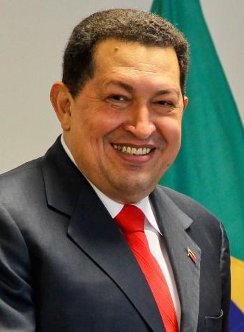 В Минске на фотовыставке показали до этого неизвестные фотоснимки Уго Чавеса.