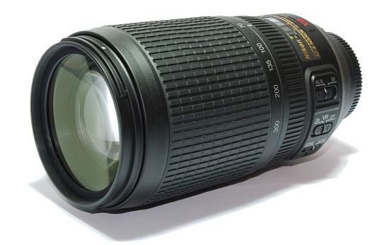 Nikon порадует новыми моделями супертелеобъективов