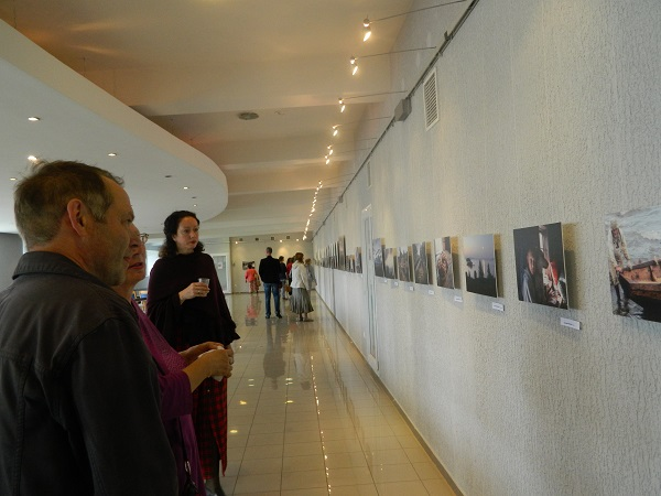 В республике Карелия появилась выставка фотографов