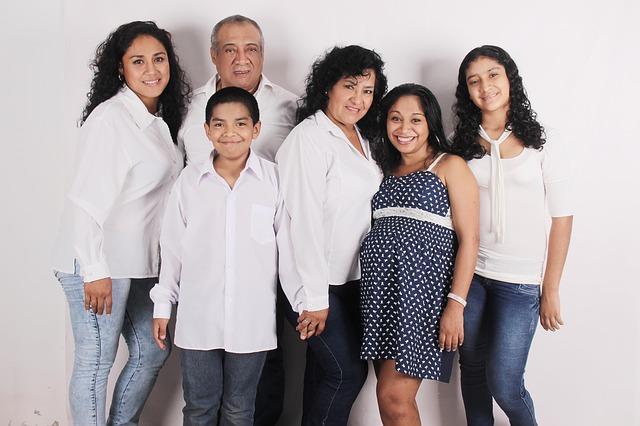 Как создать незабываемые семейные фотографии?