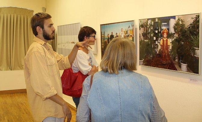 Фотографы-путешественники решили открыть авторскую фотовыставку в Екатеринбурге