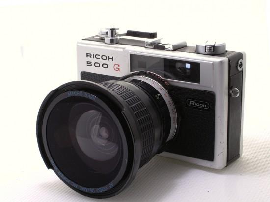 Обзор новинки от Ricoh – камера с панорамной съемкой Theta S.