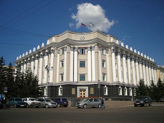 Благотворительная выставка фотографий в бурятской столице.