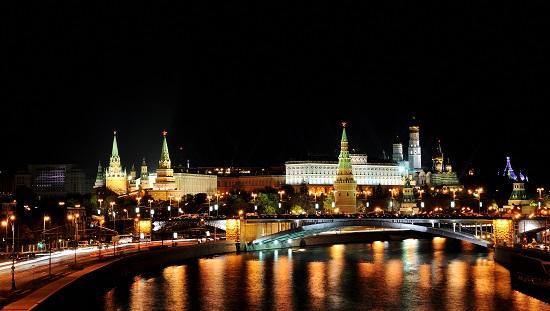 Признайся в любви к Москве и получи приз!