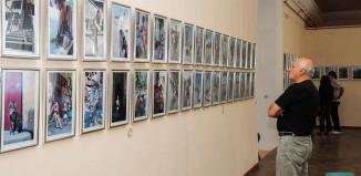 Тираспольская выставка «жизни»