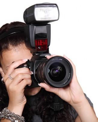 Уроки фотографирования для новичков. Часть 1.