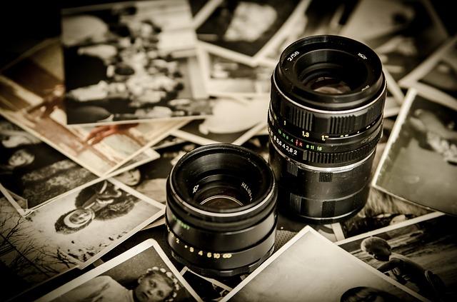 Уроки фотографирования для новичков. Часть 2.