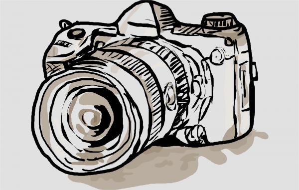 Дороже не значит лучше. Выбор фотоаппарата.