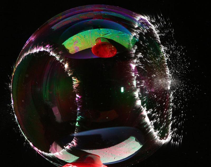 картинки как лопается мыльный пузырь снимки
